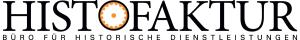 Logo der Histofaktur