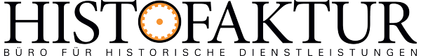 Histofaktur Logo